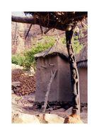 Dogon granary - Nombori