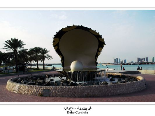 Doha-Corniche