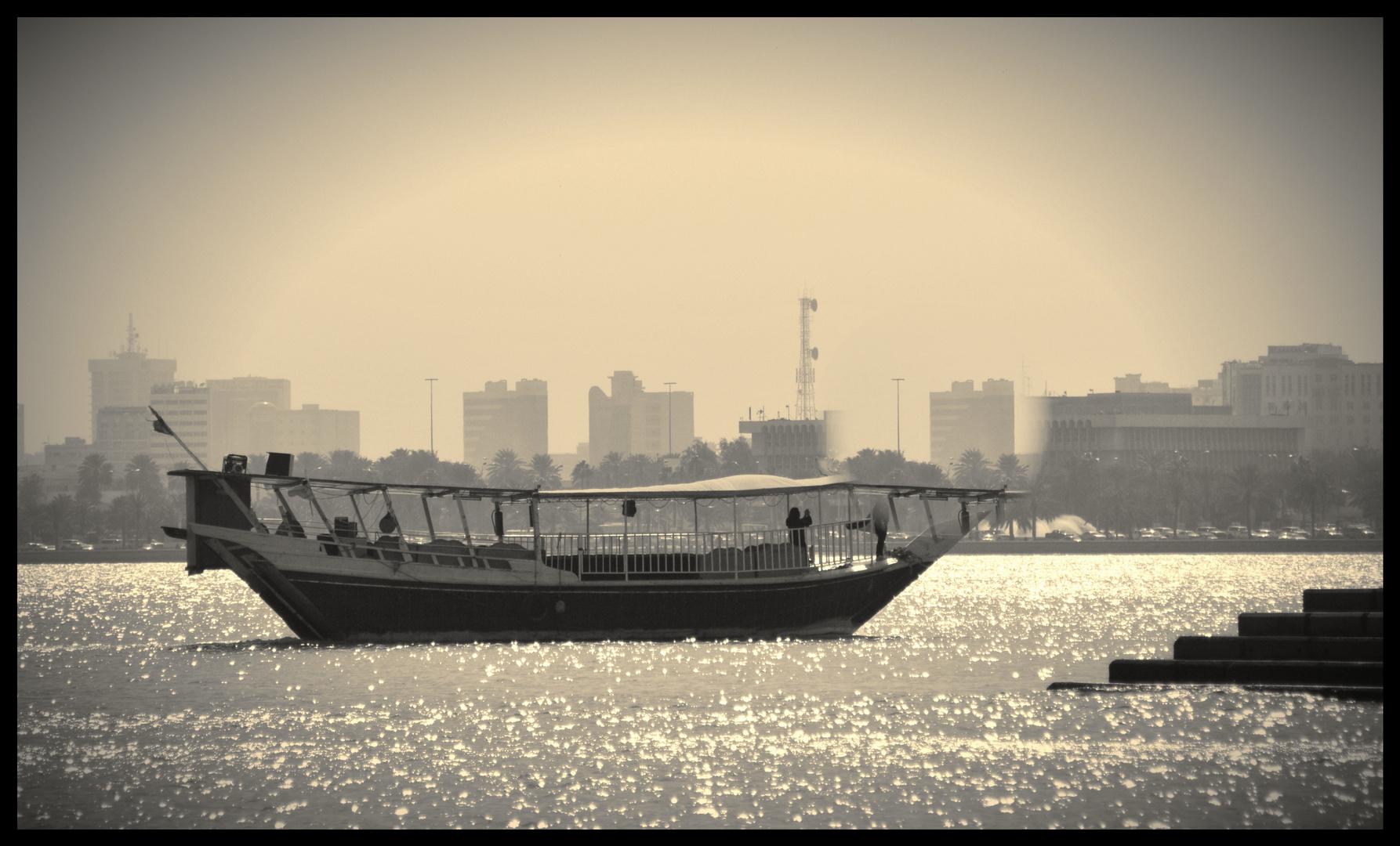 Doha Cornish
