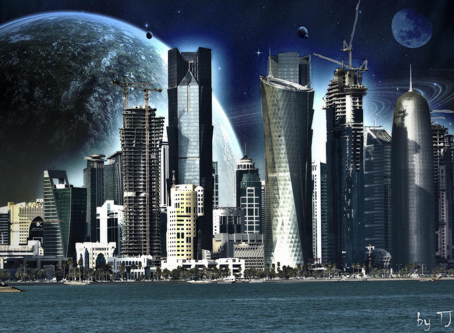 Doha, State of Qatar