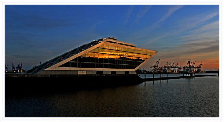 Dokland Hamburg