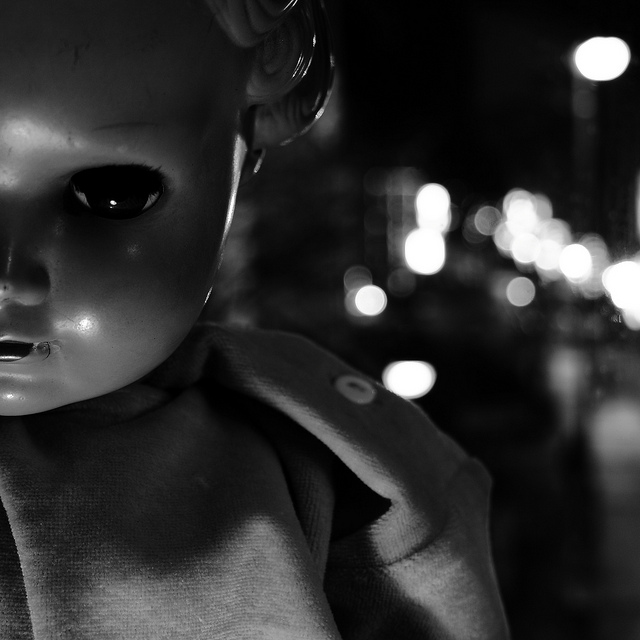 doll and the city lights