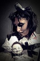Doll Scarlett