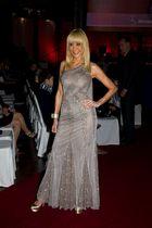 Dolly Buster bei der Charity Gala in Köln