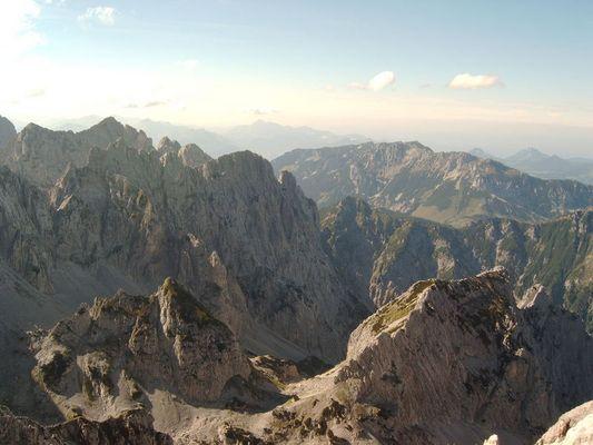 Dolomiten bei Cortina