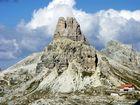 Dolomiten Hütte (Italien)