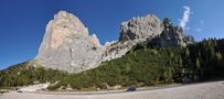 DE: Dolomiten in Italien by Jimmy aus WAT