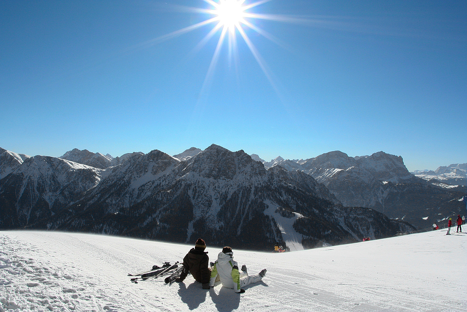 Dolomiti Alto Adige...