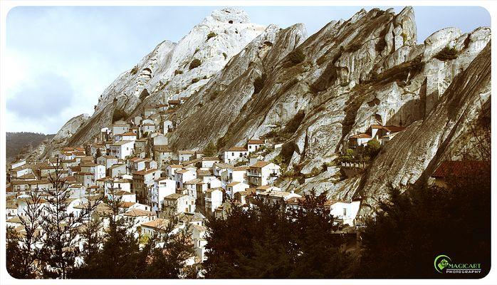 Dolomiti Lucane - Pietrapertosa (PZ)