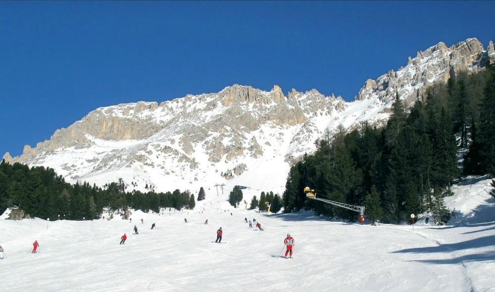 Dolomiti - Obereggen | Ski Urlaub 2013