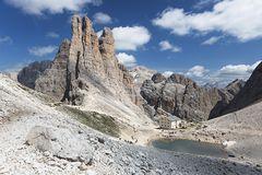Dolomiti - UNESCO World Natural Heritage ...