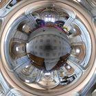 Dom Bamberg - Kugel