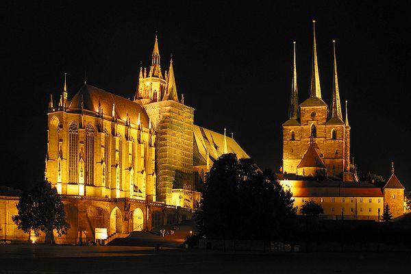 Dom (Erfurt)