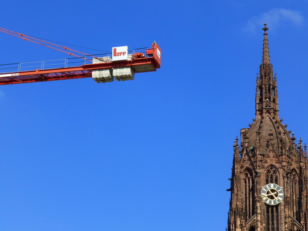 Dom Frankfurt / M