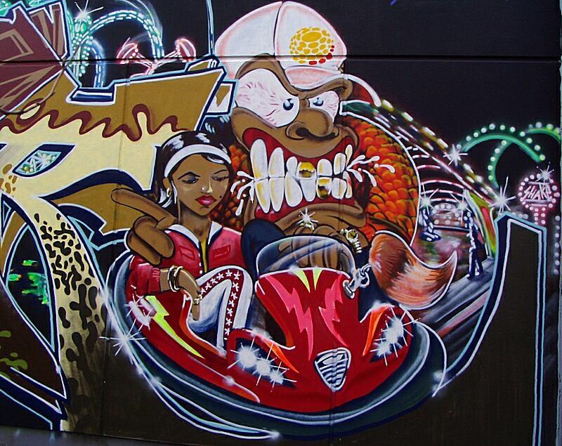 Dom-Graffy [02]