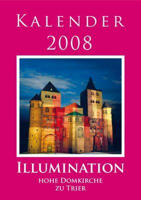Dom Illumination Trier