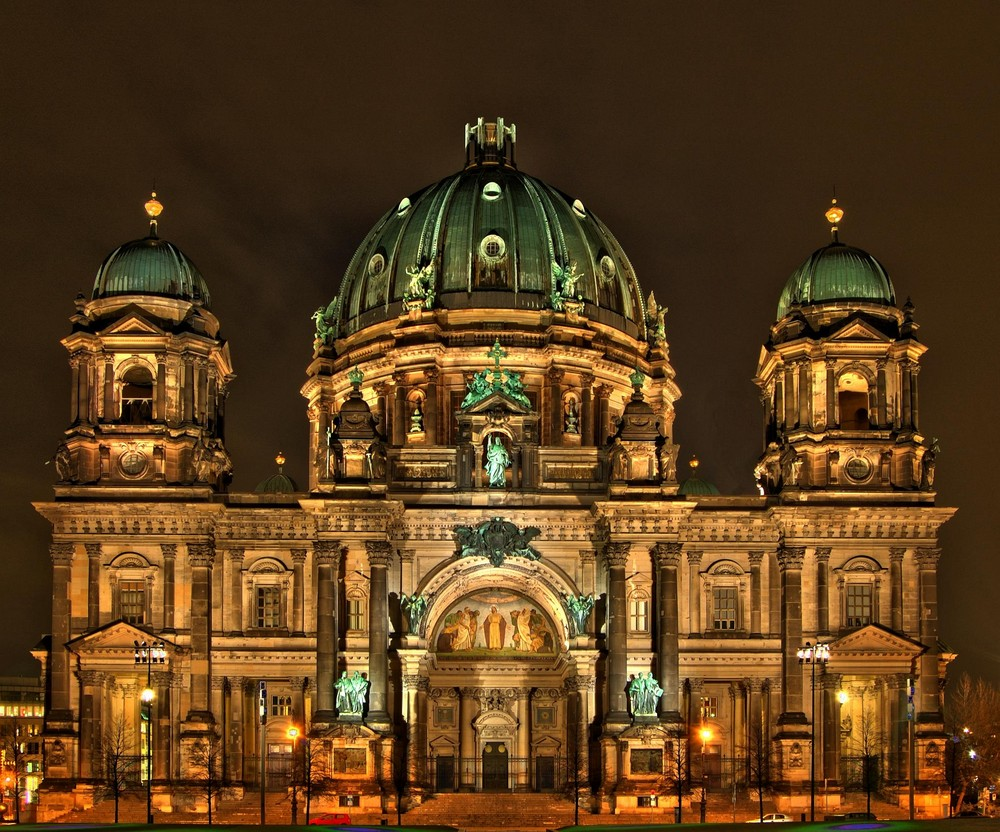 Dom in Berlin