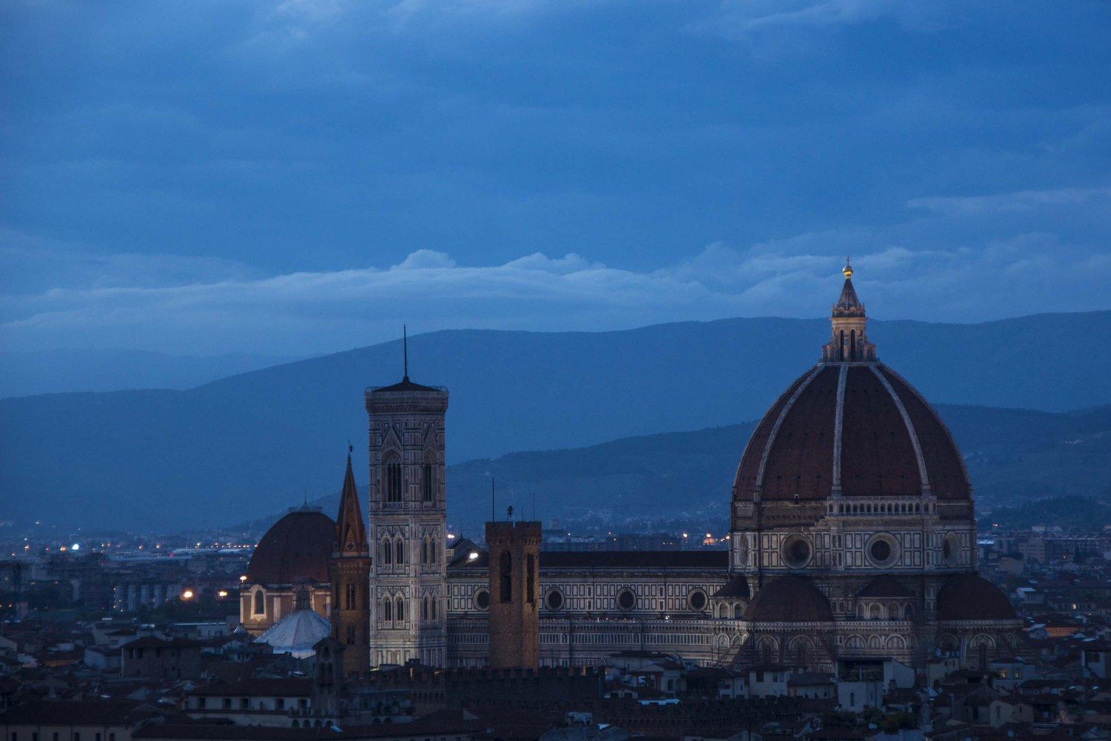 Dom in Florenz 2