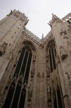 Dom in Mailand
