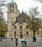 Dom in Münster