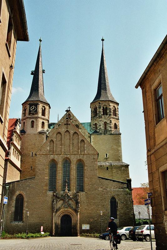 Dom Merseburg
