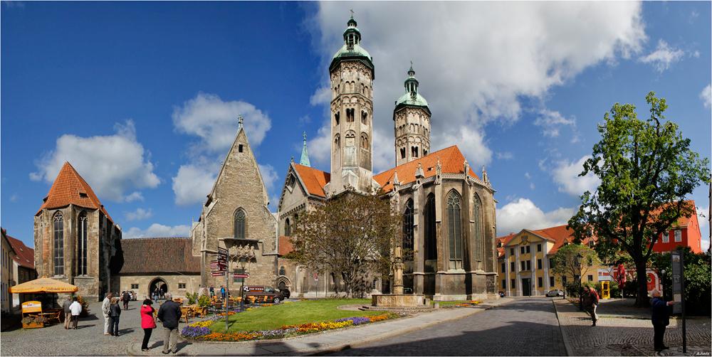 Dom - Naumburg