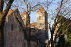 Dom Quedlinburg