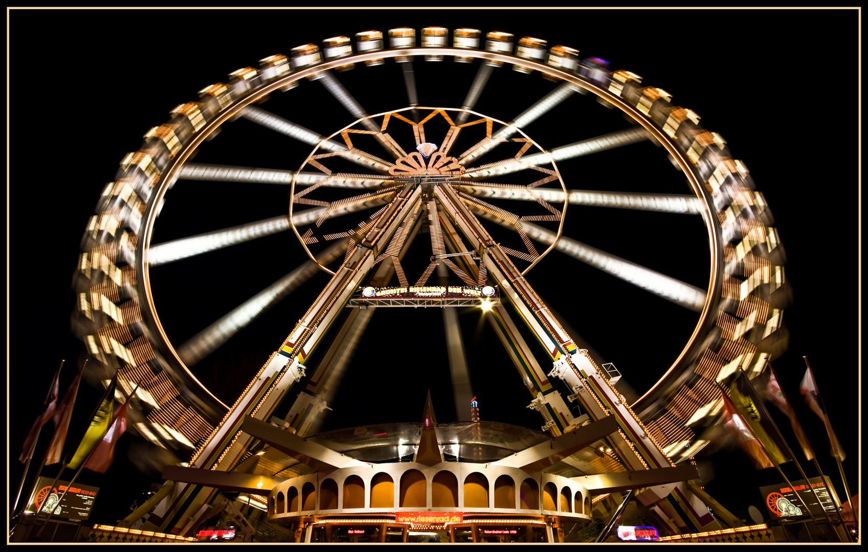 DOM - Riesenrad 3