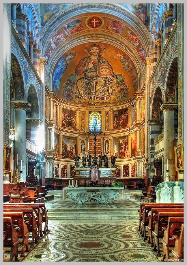 Dom Santa Maria Assunta - Detail