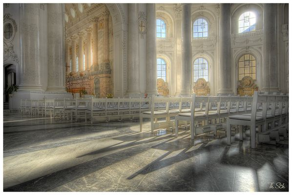 Dom St. Blasien II