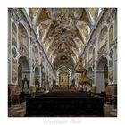 """Dom St. Maria und St. Korbinian zu Freising """" Gott zu Gefallen """""""
