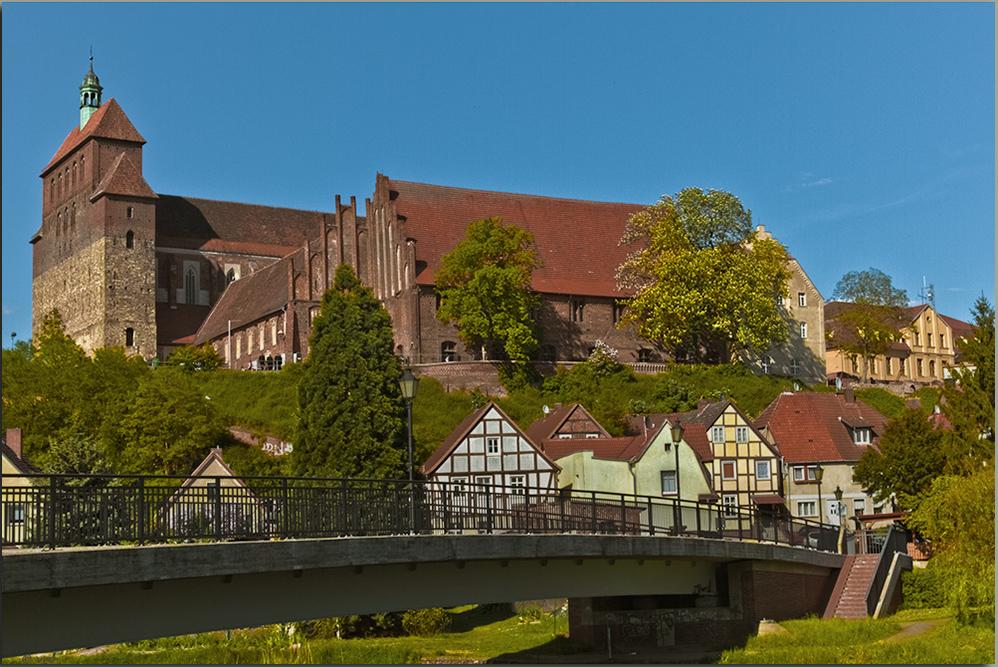 Dom St. Marien