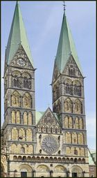 Dom St. Petri in Bremen