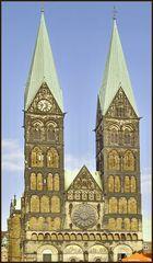 Dom St. Petri in Bremen 2