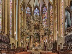 Dom St.Marien zu Erfurt