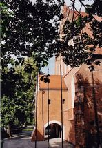 Dom St.Martin und St. Nikolai in Bydgoszcz