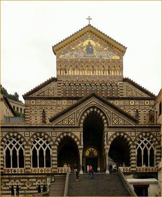 Dom von Amalfi