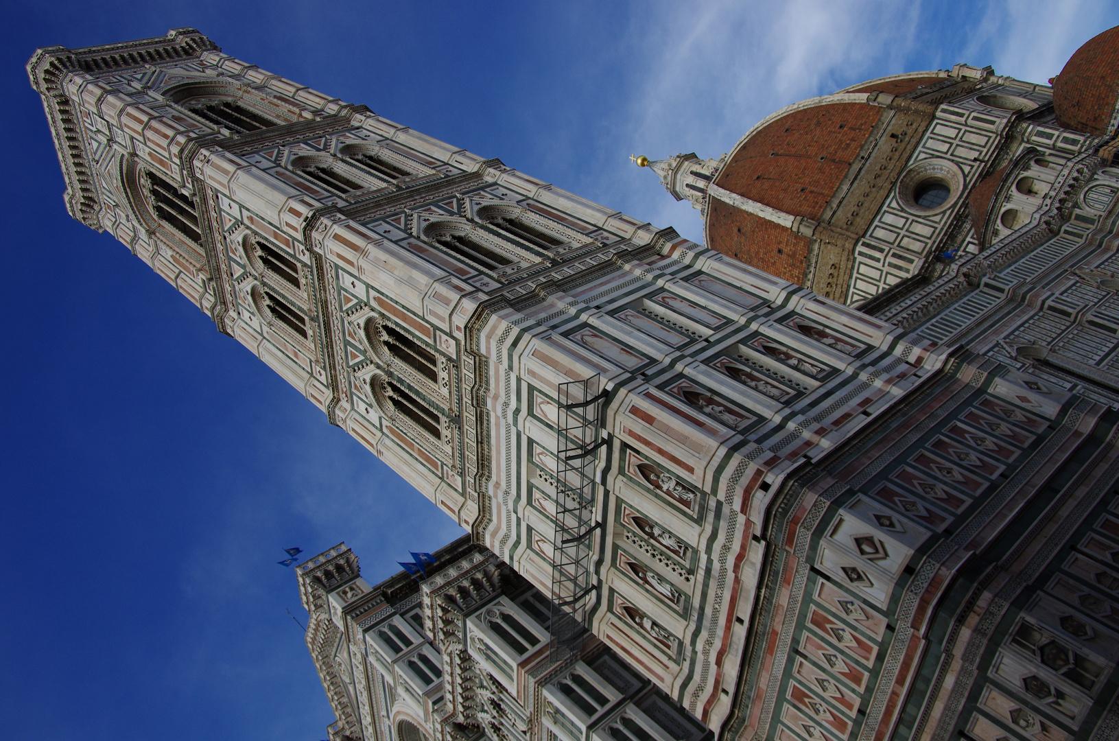 Dom von Florenz 2011