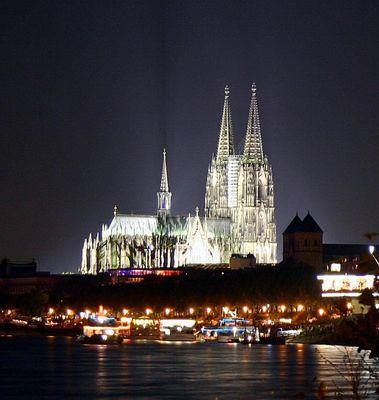 Dom von Köln