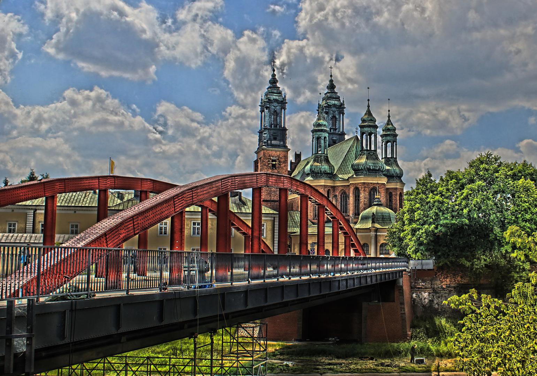 Dom von Posen ³ (Poznan) HDR