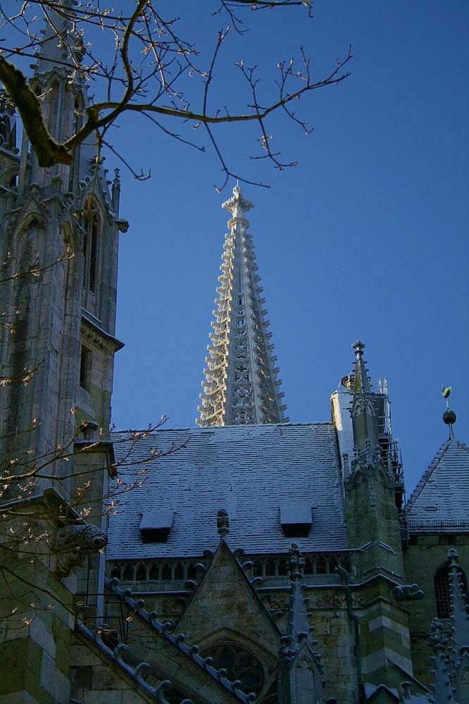 Dom von Regensburg