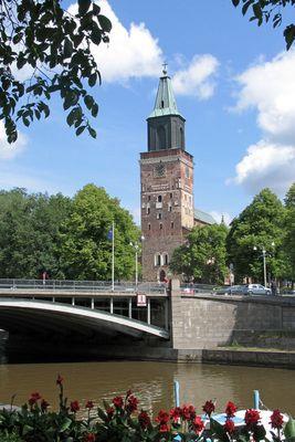 Dom von Turku - Finnland