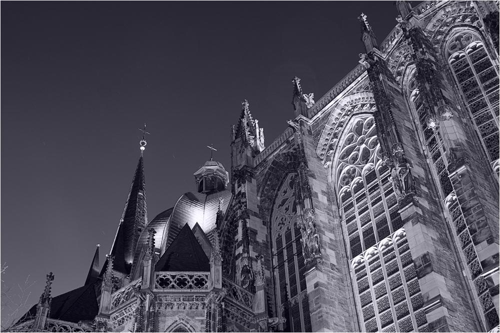 Dom zu Aachen [II]