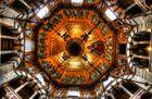 Dom zu Aachen, Kuppel der Pfalzkapelle