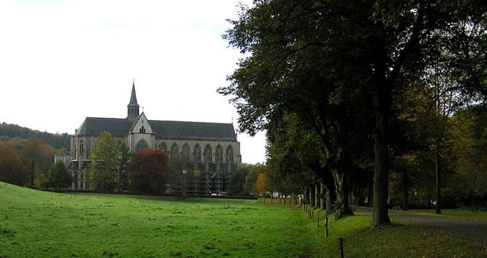 Dom zu Altenberg