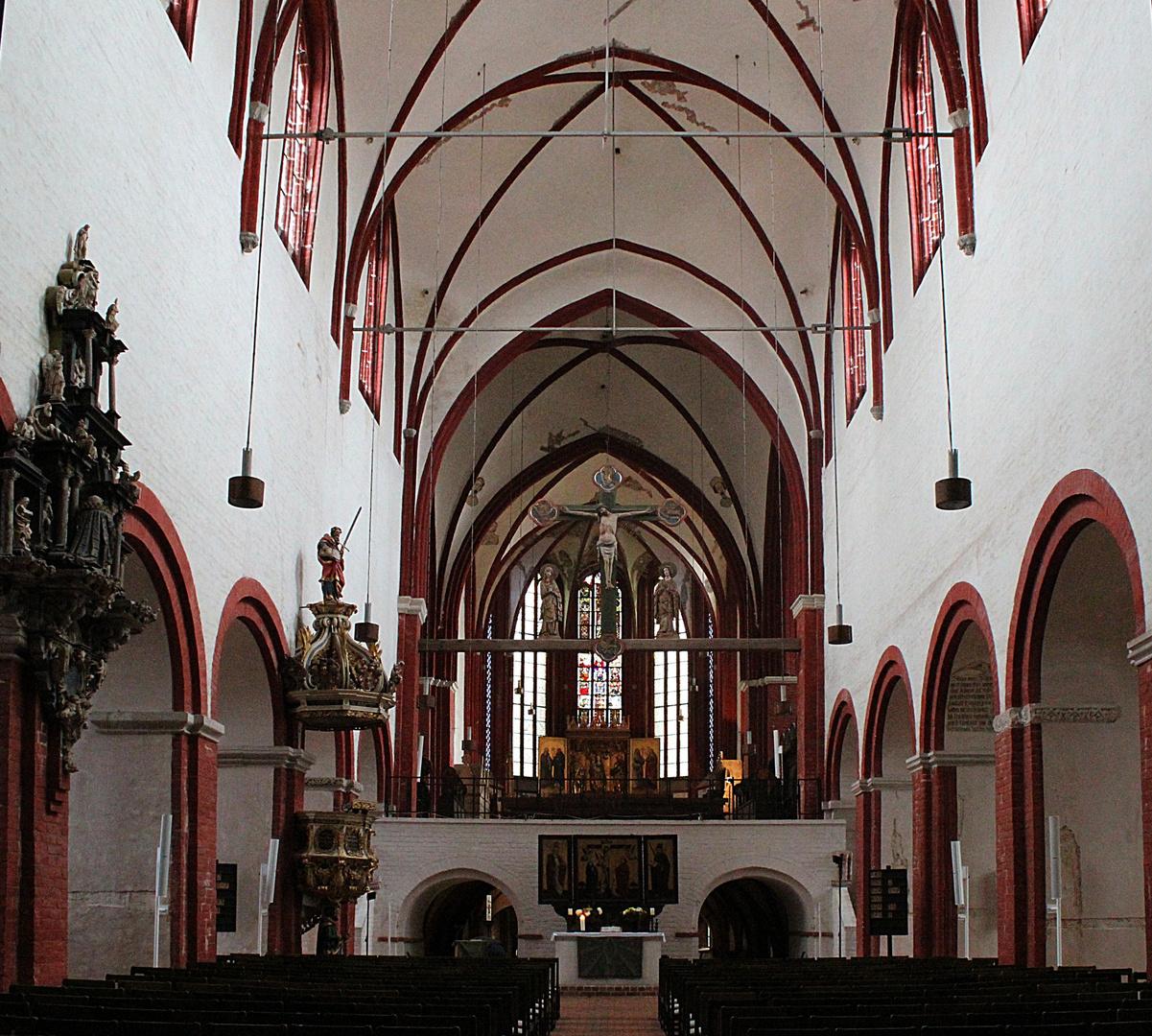 Dom zu Brandenburg