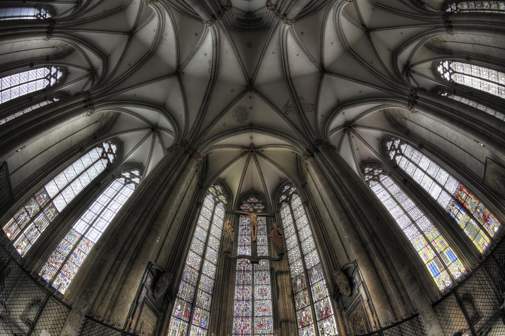 ... Dom zu Köln