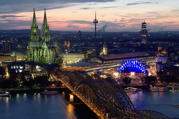 Dom zu Köln - II