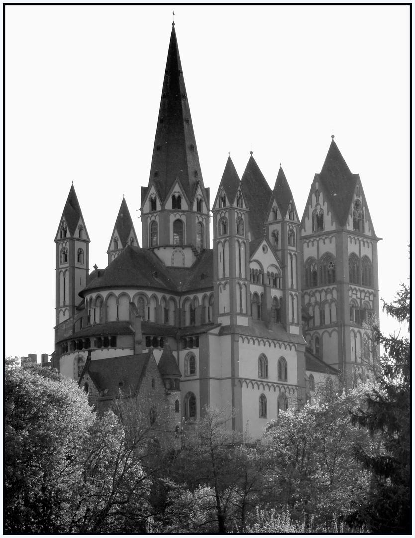 Dom zu Limburg an der Lahn #1#