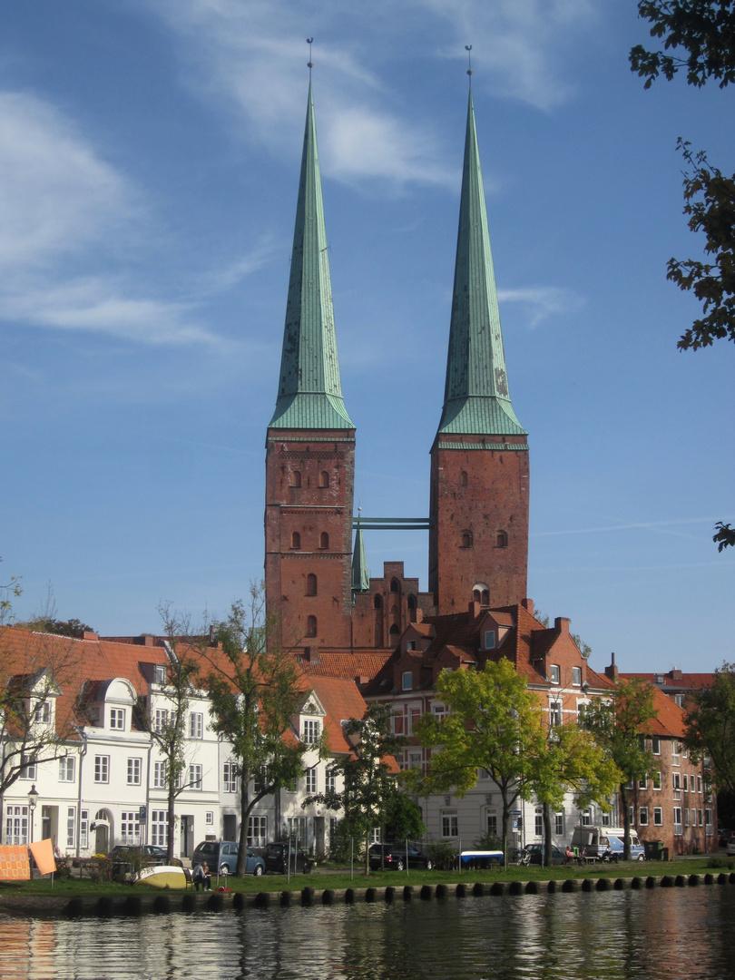 Dom Lübeck